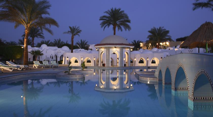 Sonesta Beach Resort – Stay in the heart of Sharm El Sheikh
