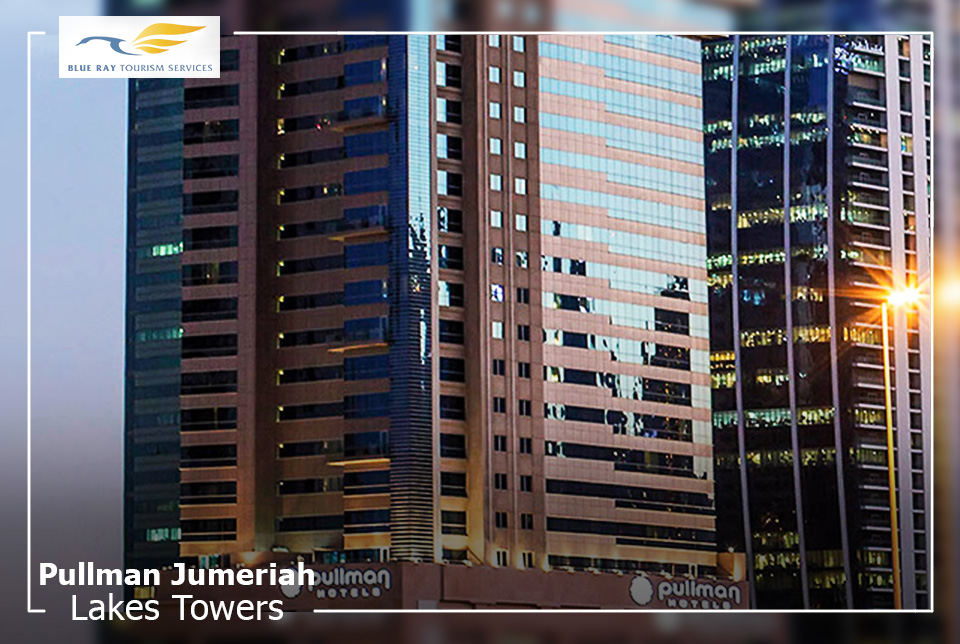Pullman Dubai Jumeirah Lakes Towers, Dubai 5 Nights/6 Days – Arab Health 2017