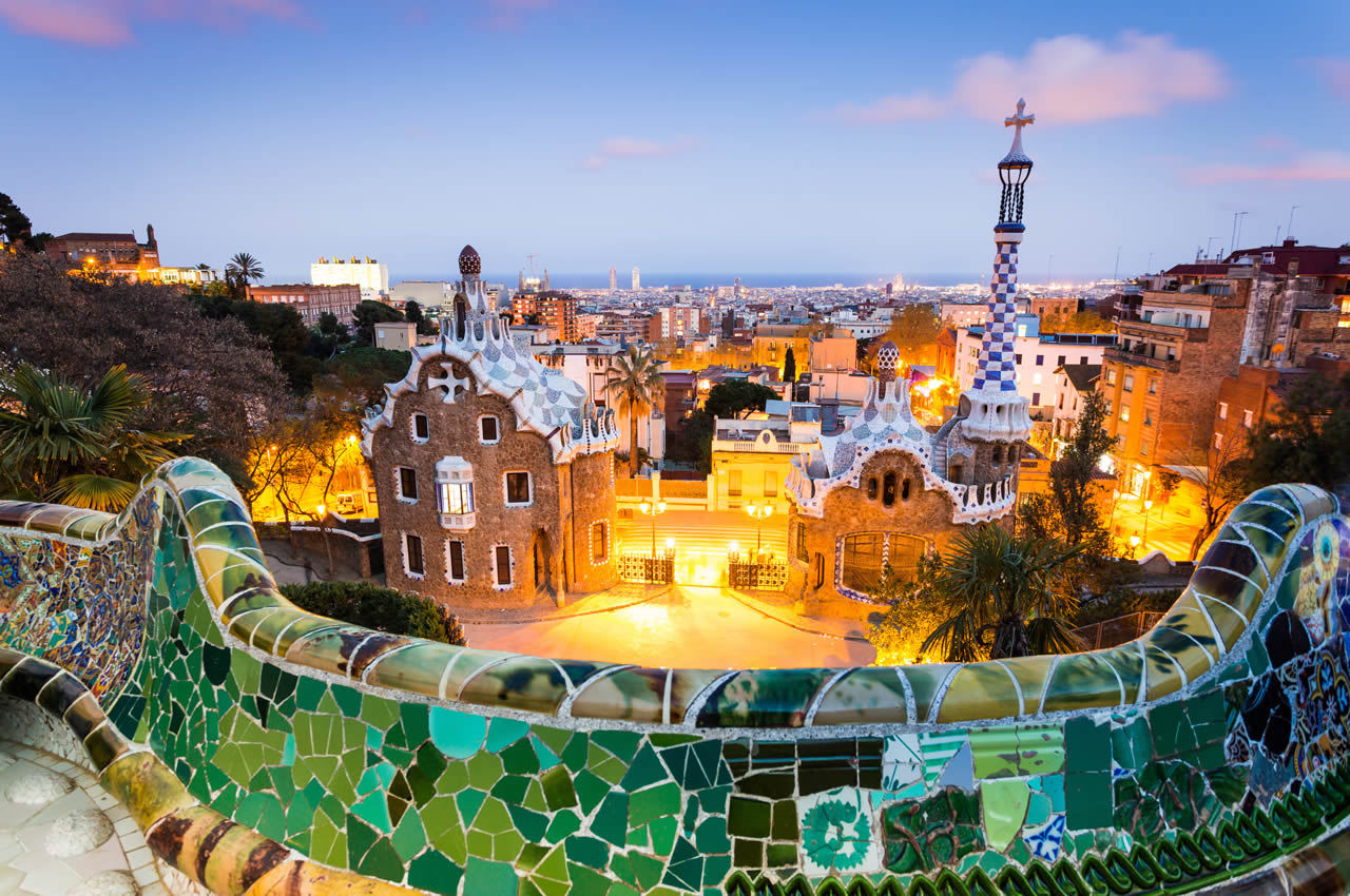 'Why to Visit Barcelona in particular?