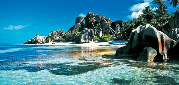 Seychelles Islands… Your dream comes True
