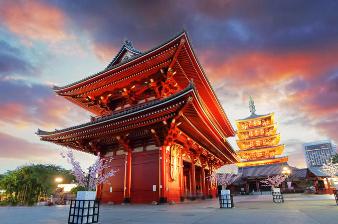 The Most Famous 3 Markets in Tokyo – Japan