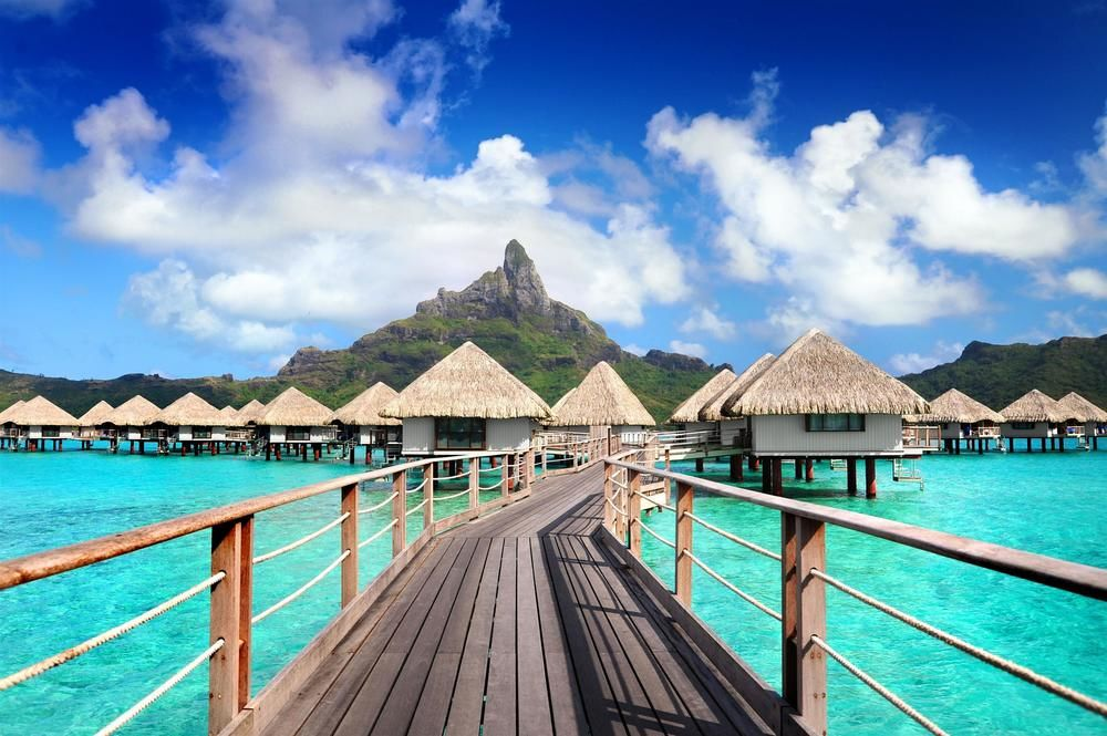 Bora Bora … a Fabulous Archipelago that you shall NOT miss