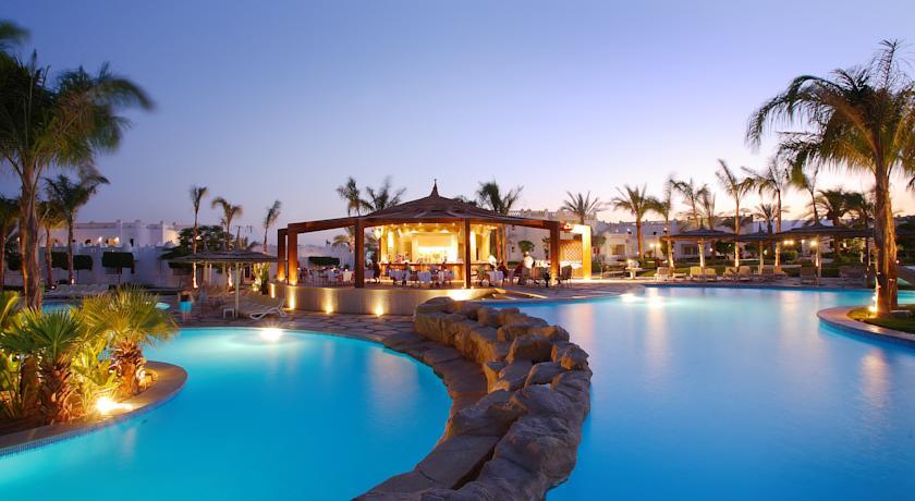 Sonesta Club Sharm El Sheikh – Naama Bay