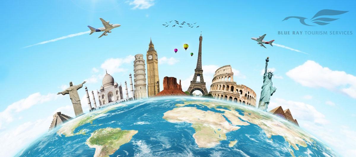 أنواع السياحة