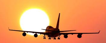 مخاطر الطيران وكيفية التغلب عليها