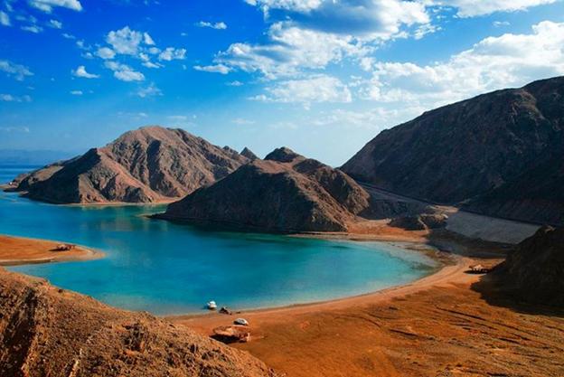 في أكتوبر … من الأفضل لك زيارة مصر