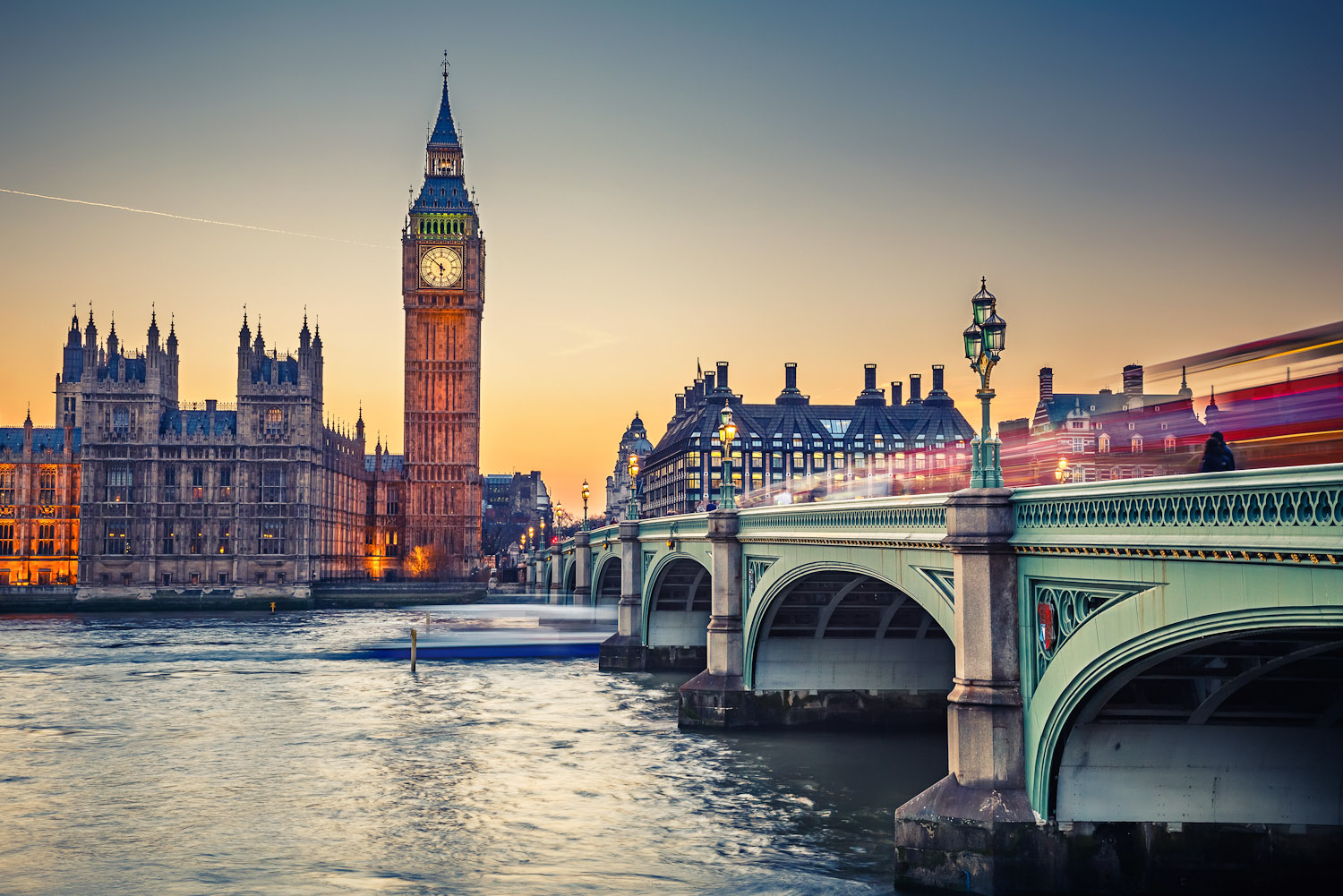 3 Things to do in London for Free
