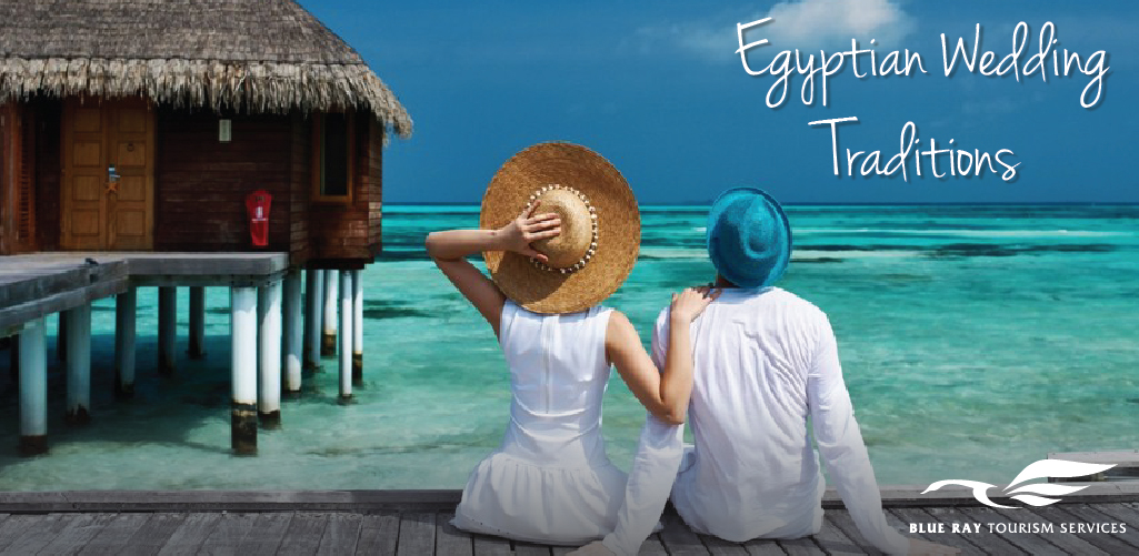 Egyptian Wedding Traditions