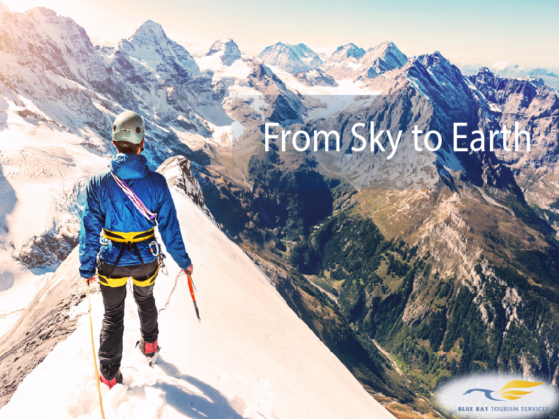 Know More about Mountaineering