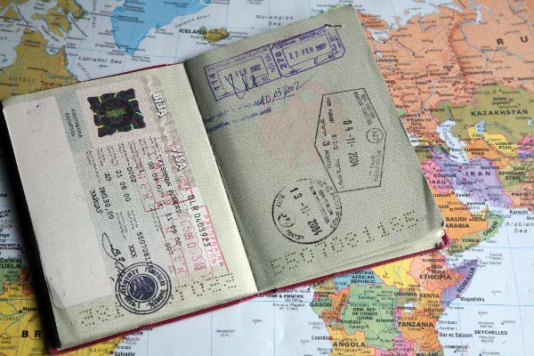 تعرف إيه عن تأشيرة شنغن؟