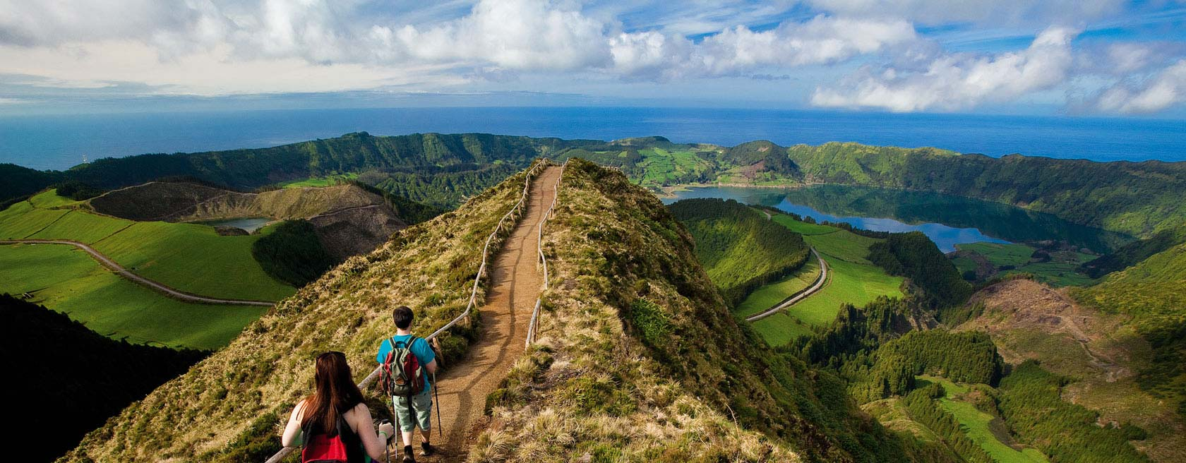 A Journey to the Portuguese Azores Islands