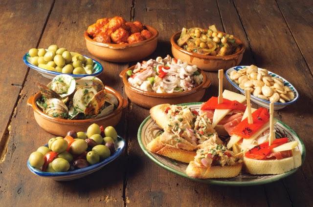 استمتع بفطار مغربي في رمضان